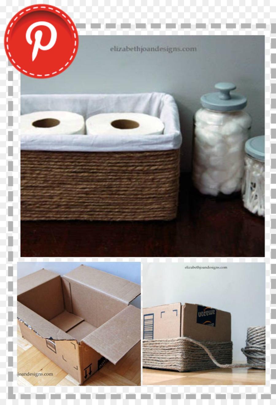 Basket cardboard box do it yourself bathroom diy album png basket cardboard box do it yourself bathroom diy album solutioingenieria Images