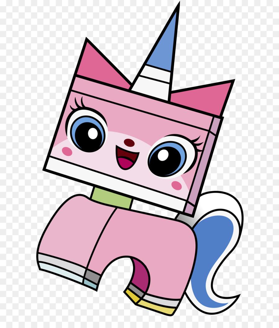 La Princesa Unikitty YouTube Dibujo De La Lego Película Puppycorn ...