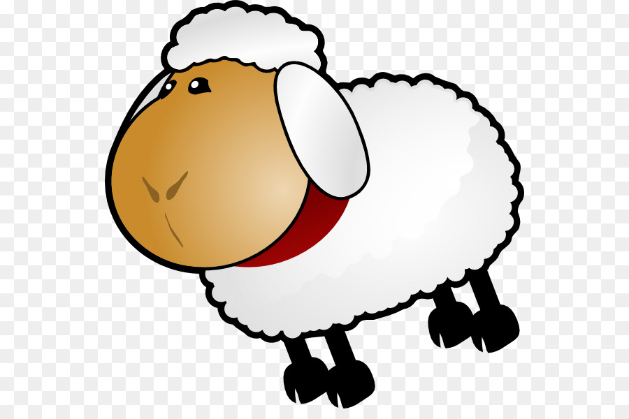 sheep clip art sheep clipart png download 600 585 free rh kisspng com lamb clip art free lamb clipart black and white