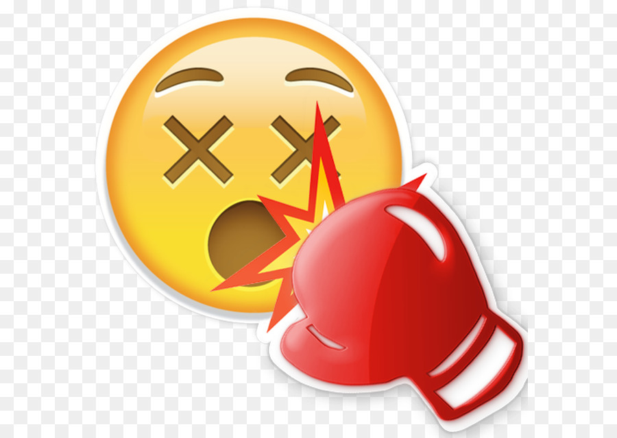 Emoji Sticker Iphone Text Messaging Emoticon Trust Yourself Png
