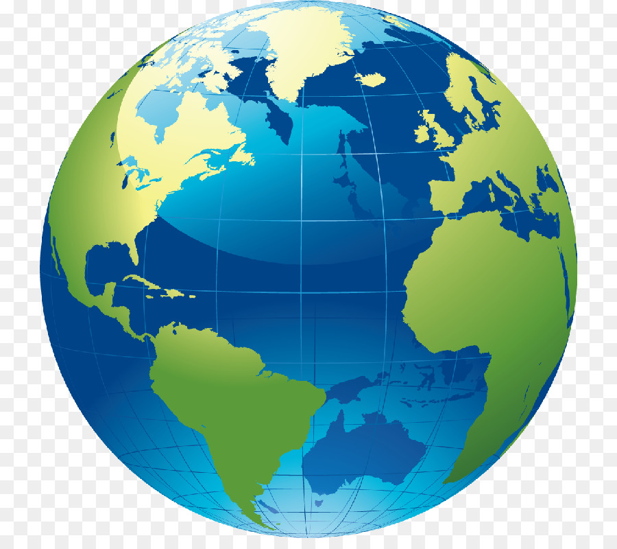 Globe World Map Earth Product Physical Map Png Download 800 790