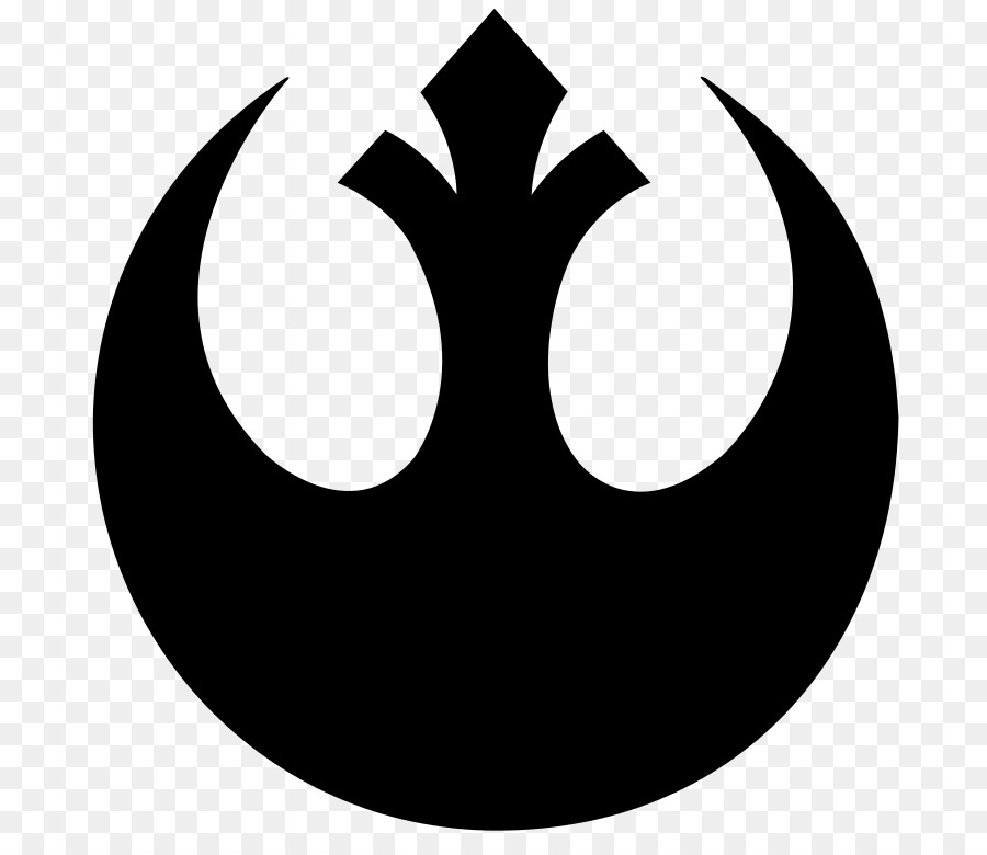 Rebel Alliance Star Wars Rebellion Galactic Empire Logo Logo