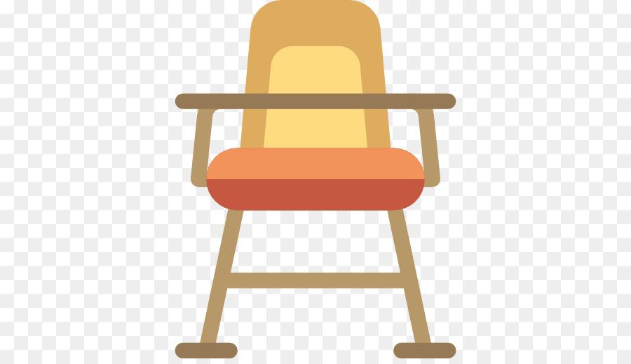 Sillas Y Asientos de los Muebles Clip art - silla de bebe Formatos ...