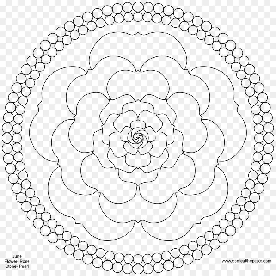 Mandala Boyama Kitabı çocuk çizimi çocuk Png Indir 16001600