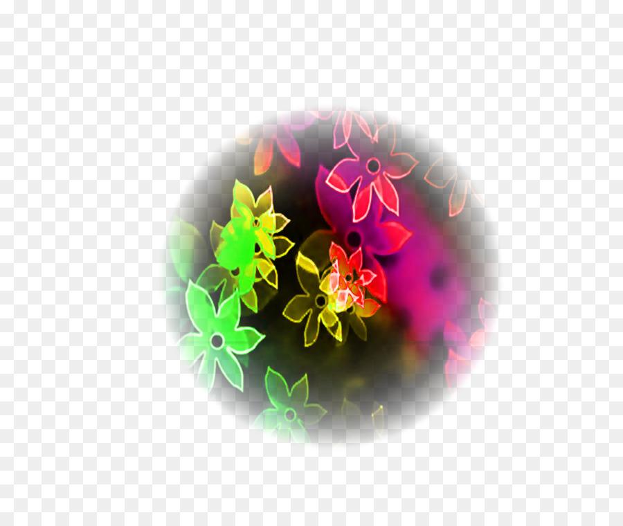 Youtube Fleur Magenta Papier Peint De Bureau Eid Mubarak De La