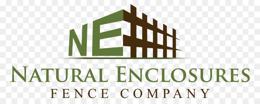 Synthetic Fence Logo Natural Enclosures House
