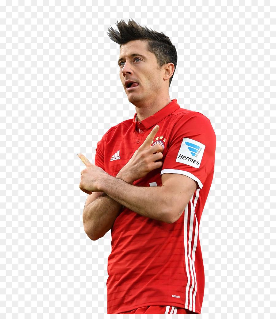 d3eabea7da6 Robert Lewandowski, Fc Bayern Munich, Bundesliga, Shoulder, Standing PNG
