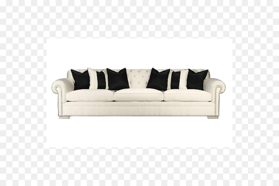 Sofá de los Muebles de los Cojines del Sofá cama de dos plazas ...