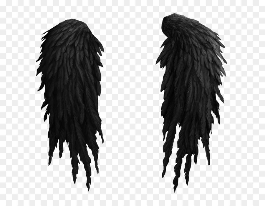 Desktop Wallpaper 1080p Aion Black Wings