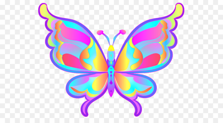 butterfly animation clip art butterfly png download 605 486 rh kisspng com animated flying butterfly clipart