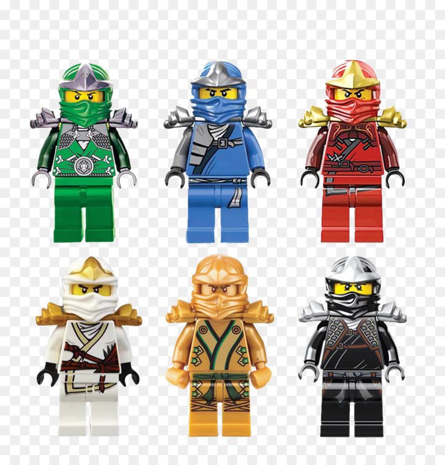 Lego Ninjago Lego minifigure Toy - lego png dibujo - Transparente ...