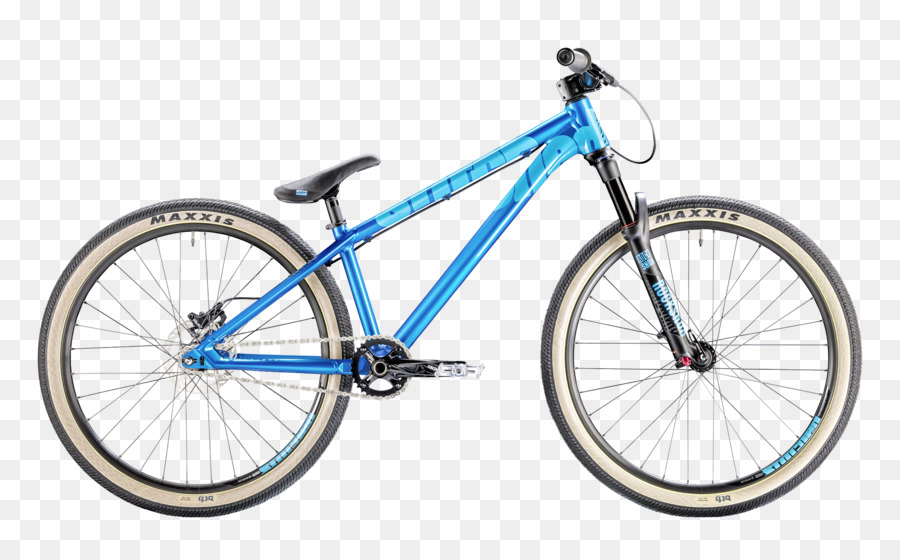 Canyon Bicycles Dirt jumping Cycling Mountain bike - stitched png ...