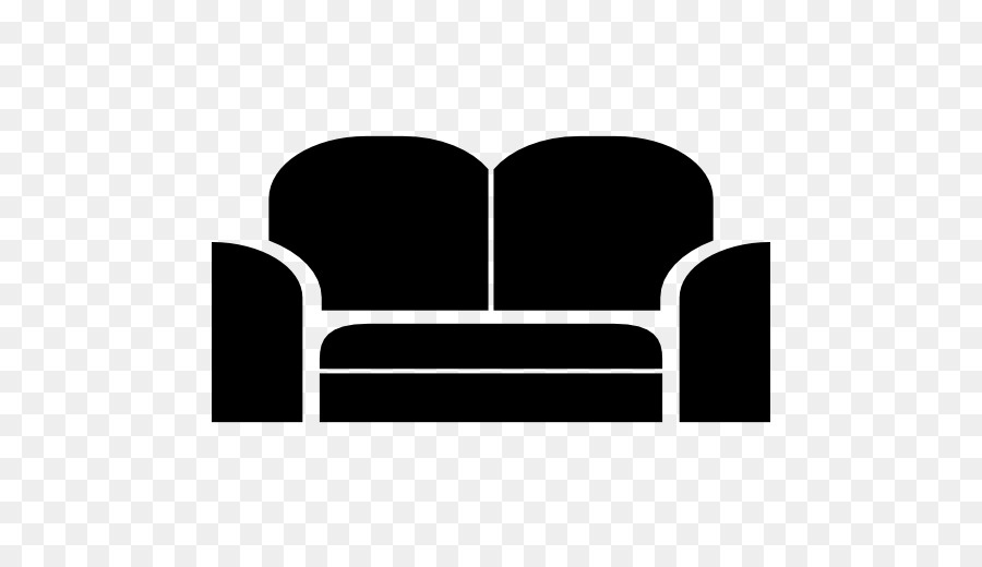 Couch Chair Sofa Bed Sofa Vector Png Download 512 512 Free