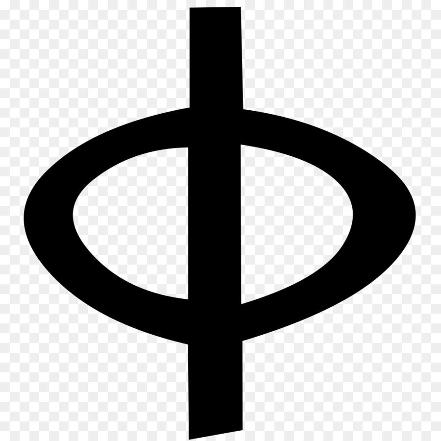 Phi Phi Islands Symbol Greek Alphabet Uncial Script Ancient