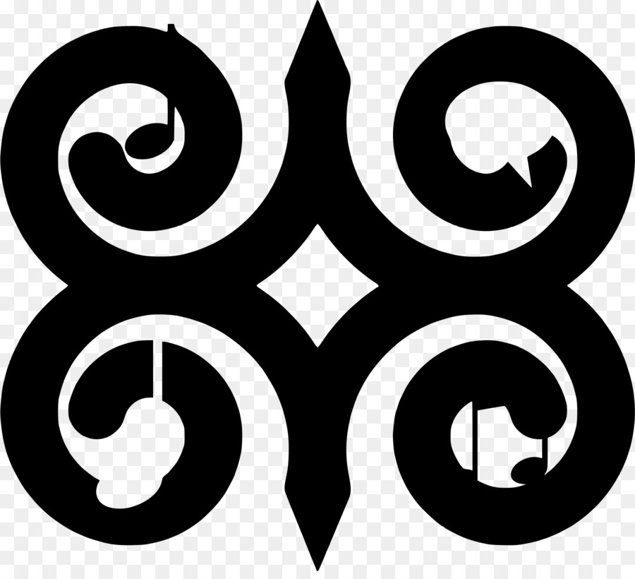 Adinkra Symbols Ghana Clip Art Symbol Png Download 20861874