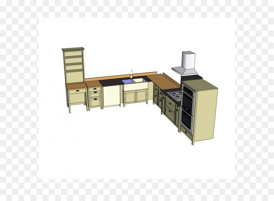 Möbel Küche SketchUp Von Schränken, Kästen & Schränke - Küche Möbel ...
