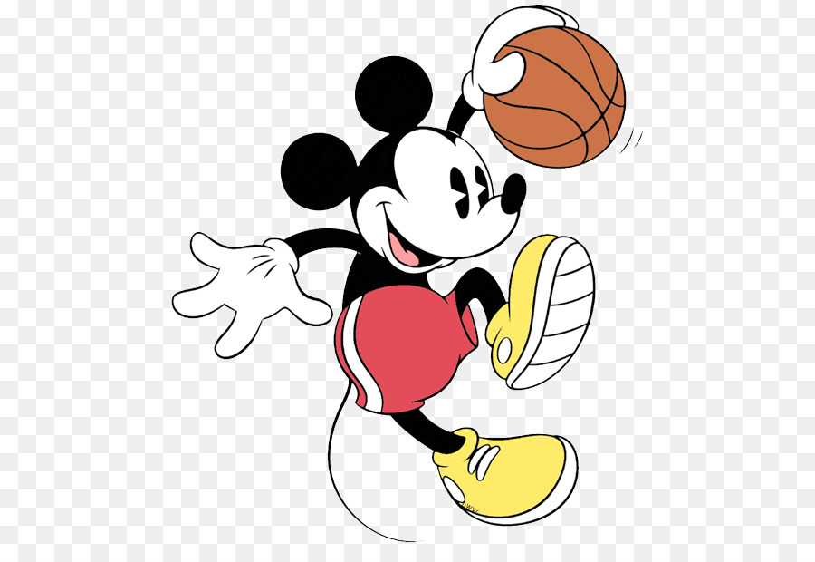 Mickey Mouse Minnie Mouse Goofy Coloring book Clip art - flame ...