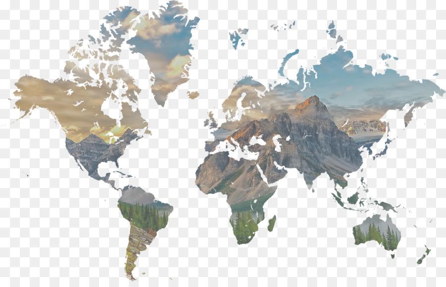World map poster art printmaking destination map png download world map poster art printmaking destination map gumiabroncs Images