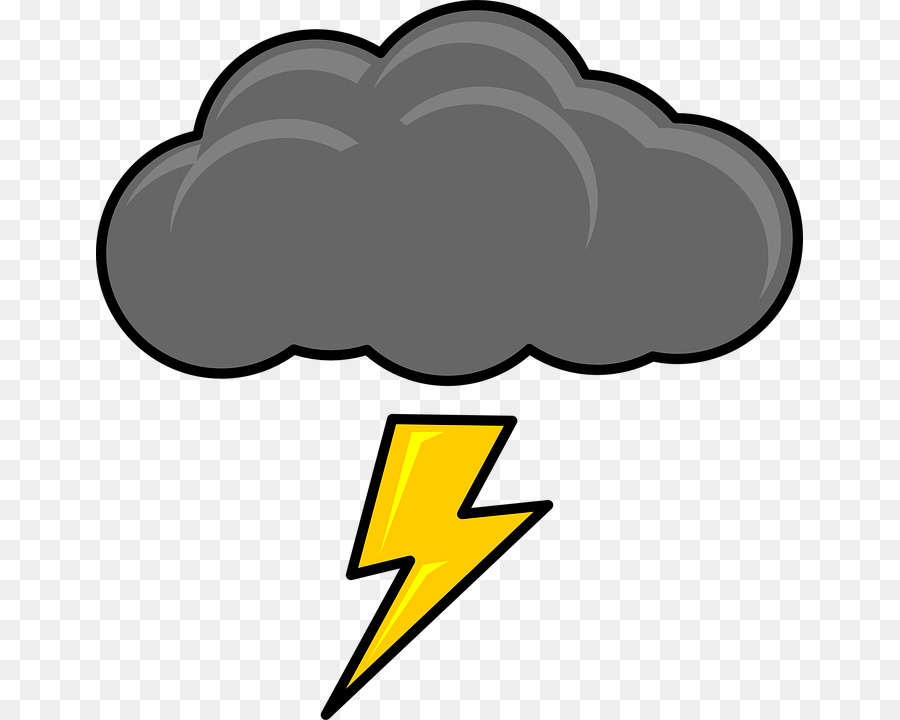 thunderstorm lightning clip art lightning png download 707 720 rh kisspng com rain thunderstorm clipart thunderstorm clipart black and white