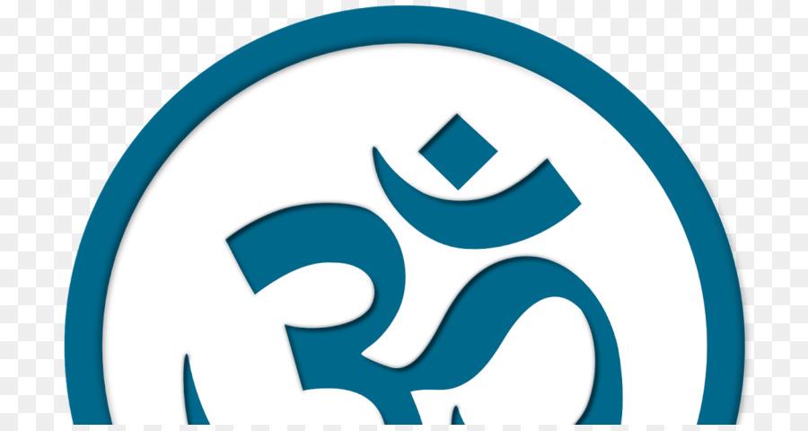 Om Hinduism Yoga Namaste Symbol Aum Png Download 1200630 Free