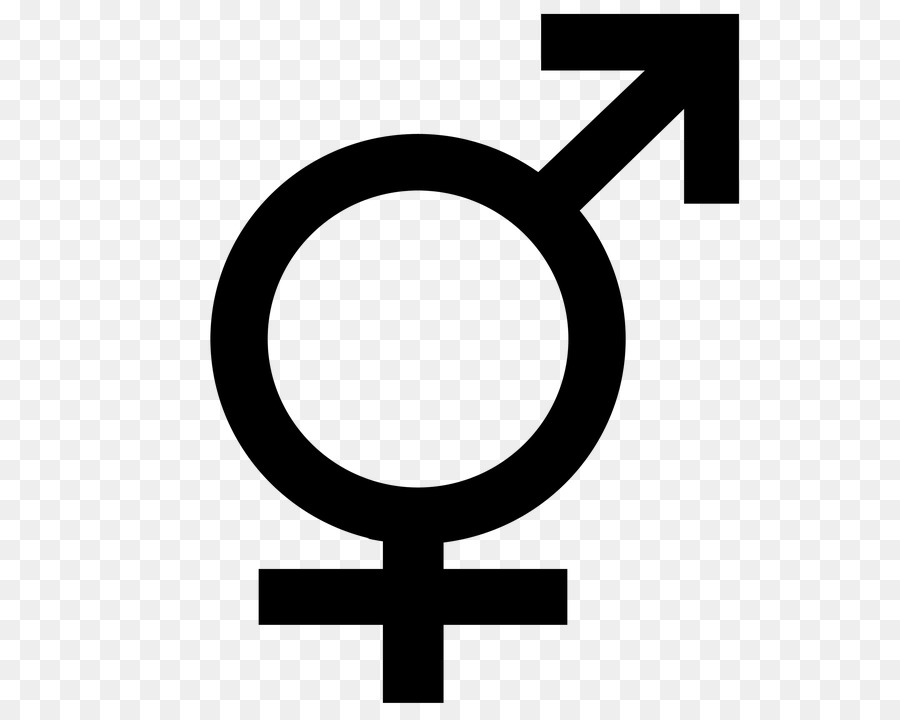 Gender Symbol Female Gender Png Download 720720 Free
