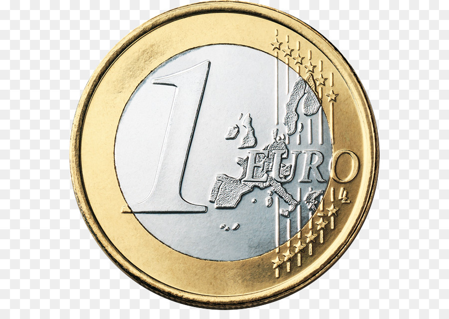 Euro Coins Europe Money 1 Coin Eur