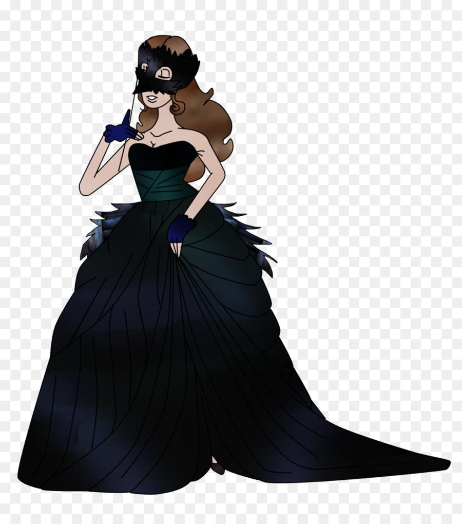 DeviantArt Costume design Drawing - masquerade ball png download ...