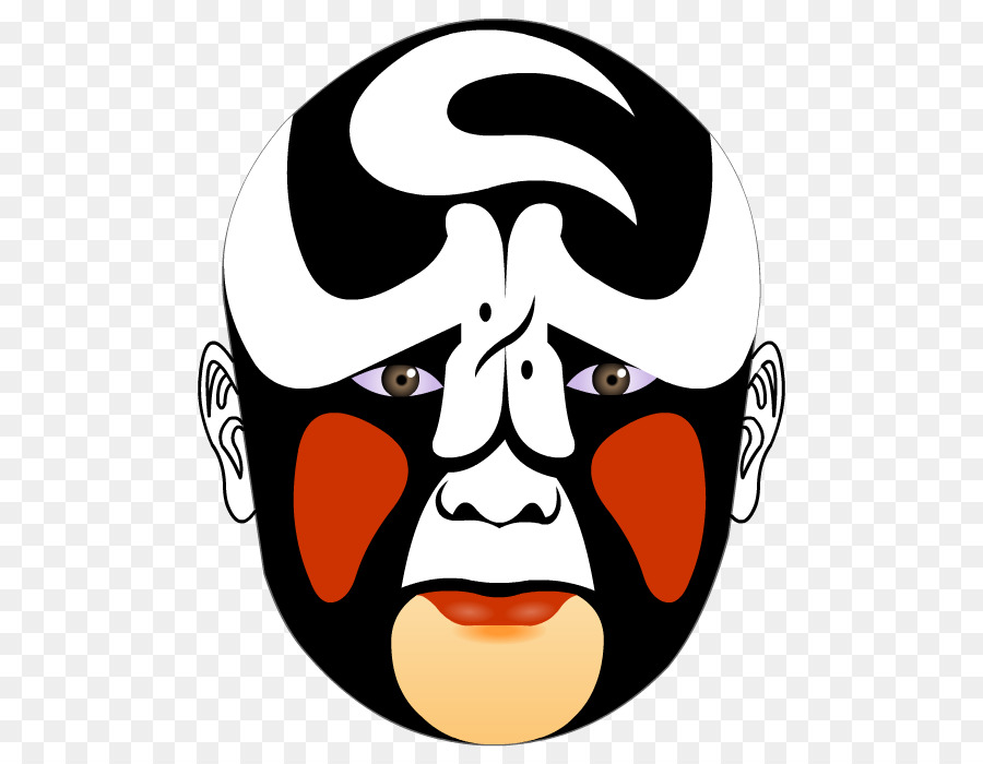 La ópera de pekín de la opera China Comics - bebé álbum Formatos De ...