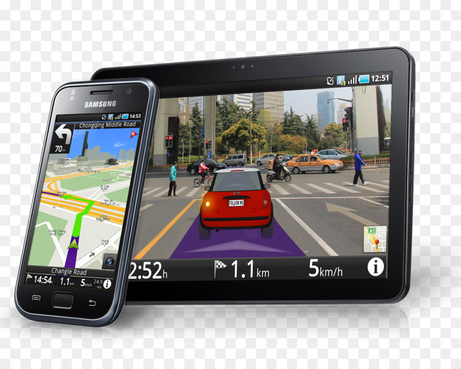 download free sygic gps navigation for android