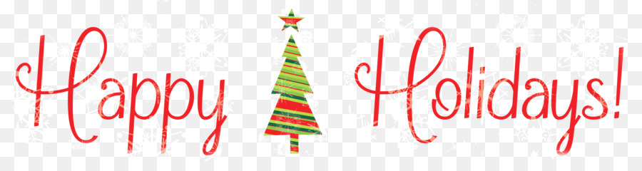 Holiday Christmas Bistro 880 Clip art - happy holiday png download ...