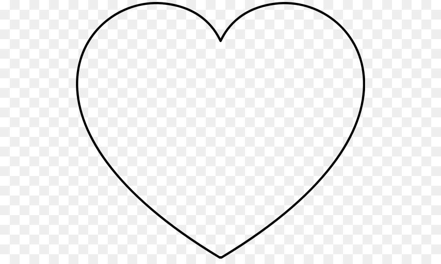 Forma de Corazón Clip art - libro blanco de corazones png dibujo ...