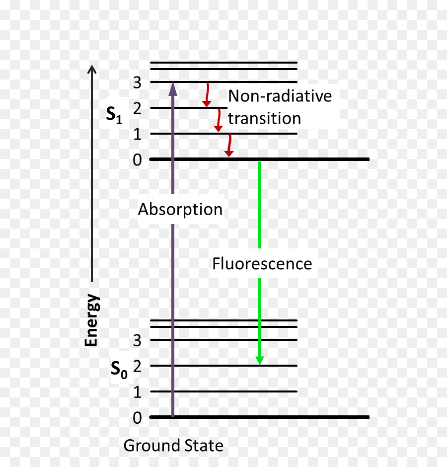 Jablonski diagram fluorescence excited state phosphorescence jablonski diagram fluorescence excited state phosphorescence absorption luminescence ccuart Choice Image