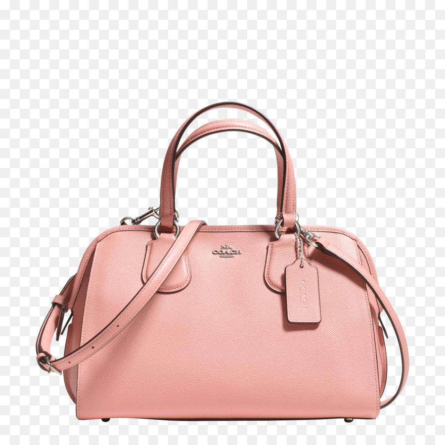 be9222abca Handbag Satchel Leather Coach