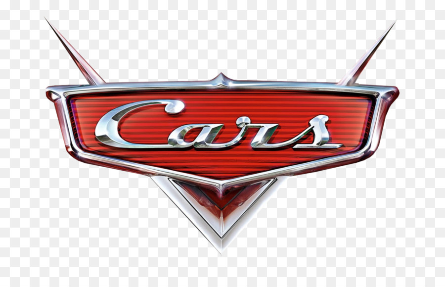 Disney cars template logo png images.