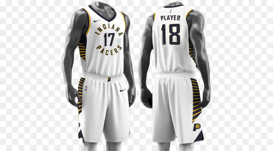 Indiana Pacers NBA Jersey Basketball uniform - basketball uniform ...