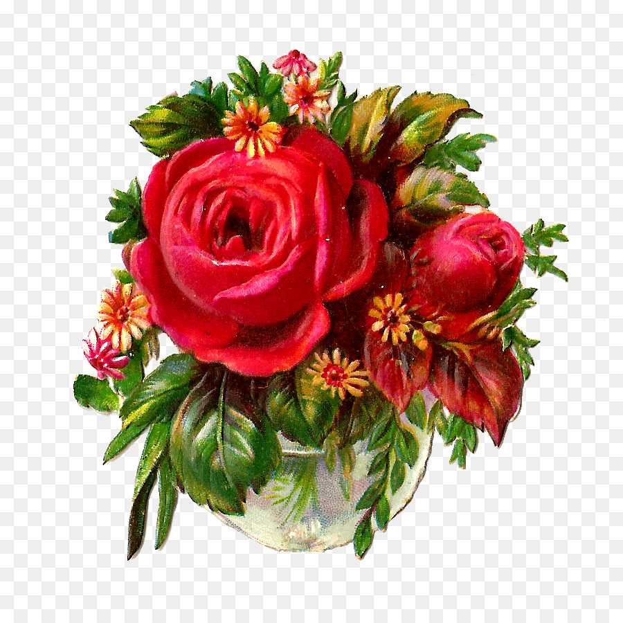 Flower bouquet clip art bouquets of roses png download 853882 flower bouquet clip art bouquets of roses izmirmasajfo
