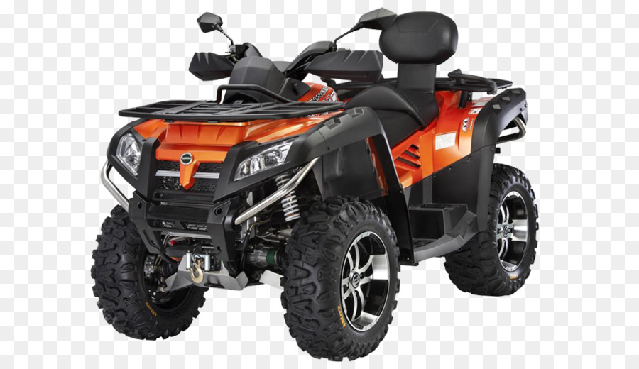 All Terrain Vehicle Motorcycle Side By Side Cfmoto Usa Car Atv Png