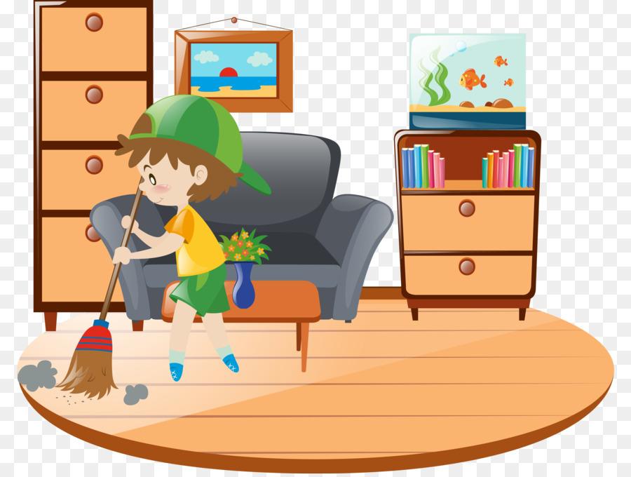 Membersihkan Ruang Tamu Sofa Clip Art Lain