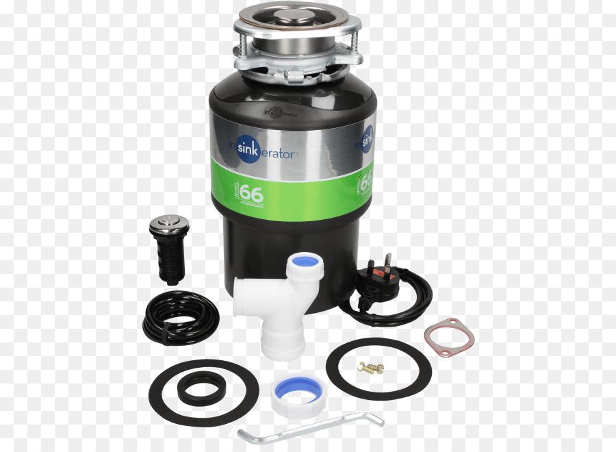 Garbage Disposals InSinkErator Food Waste Kitchen   Garbage Disposal