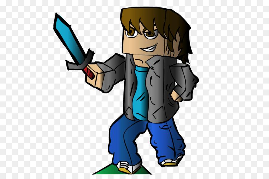 Minecraft YouTube Avatar Skin Skinhead Png Download - Skins fur minecraft herunterladen