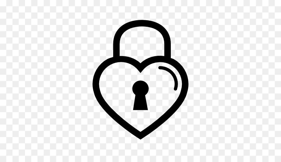 Lock Heart Key Drawing Clip Art Heart Shaped Photo Wall Png