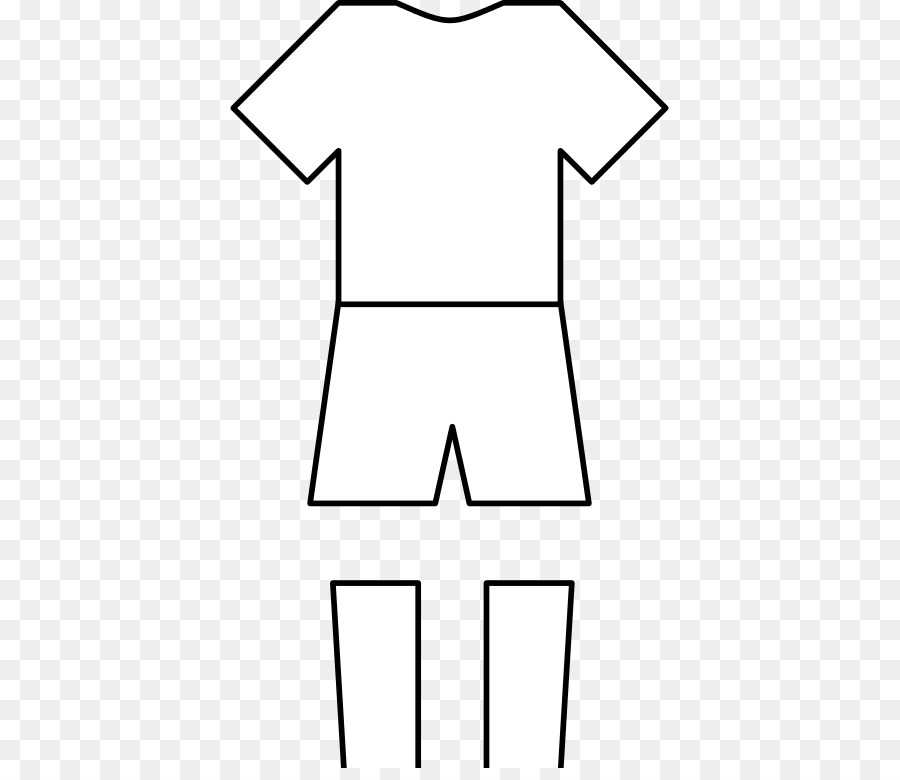 T-shirt Jersey Kit American football - football logo design template ...