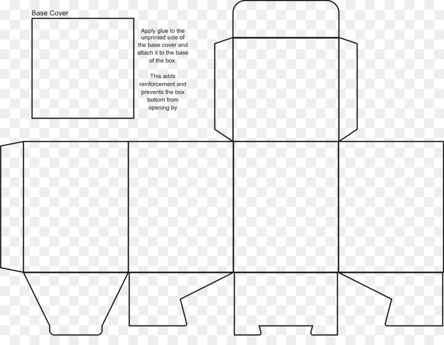 Paper Box Matrijs Material Packaging And Labeling Packaging Design