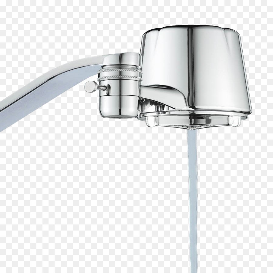 Water Filter Tap water Filtration Drinking water - water faucet png ...