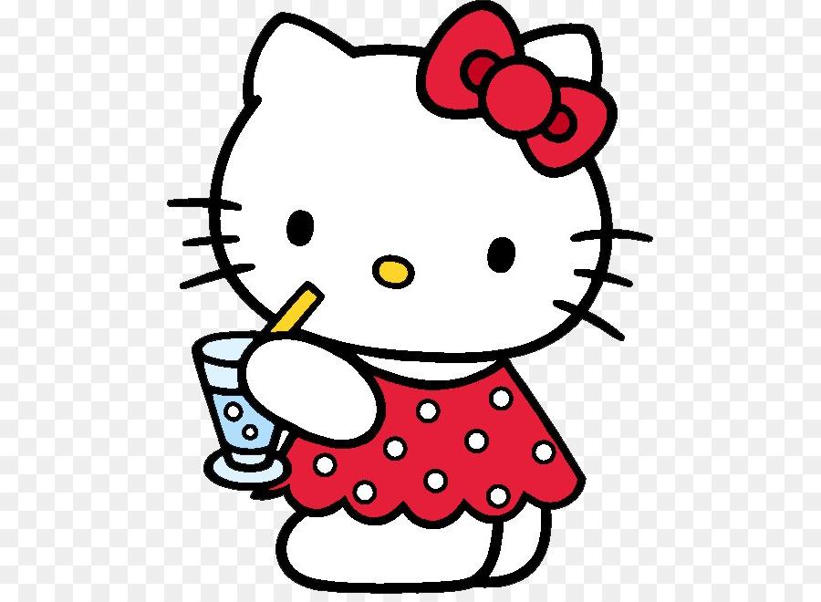 Hello Kitty para Colorear libro Infantil de Carácter - niño png ...