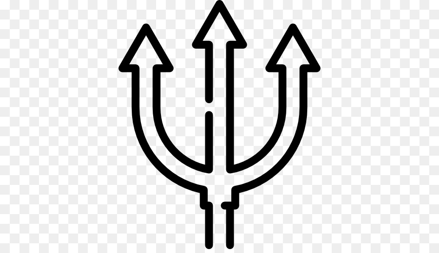 Trident Of Poseidon Trident Of Poseidon Neptune Symbol Trident Png