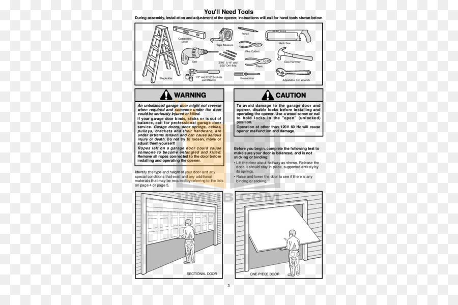 Garage Door Openers Garage Doors Chamberlain Group Product Manual