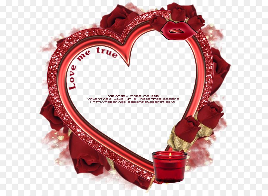 Picture Frames Basket Valentine\'s Day Love - valentine frame picture ...
