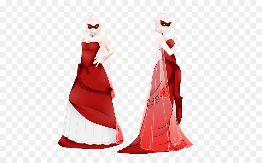 Santa Claus Costume design Dress Gown - Costume Ball png download ...