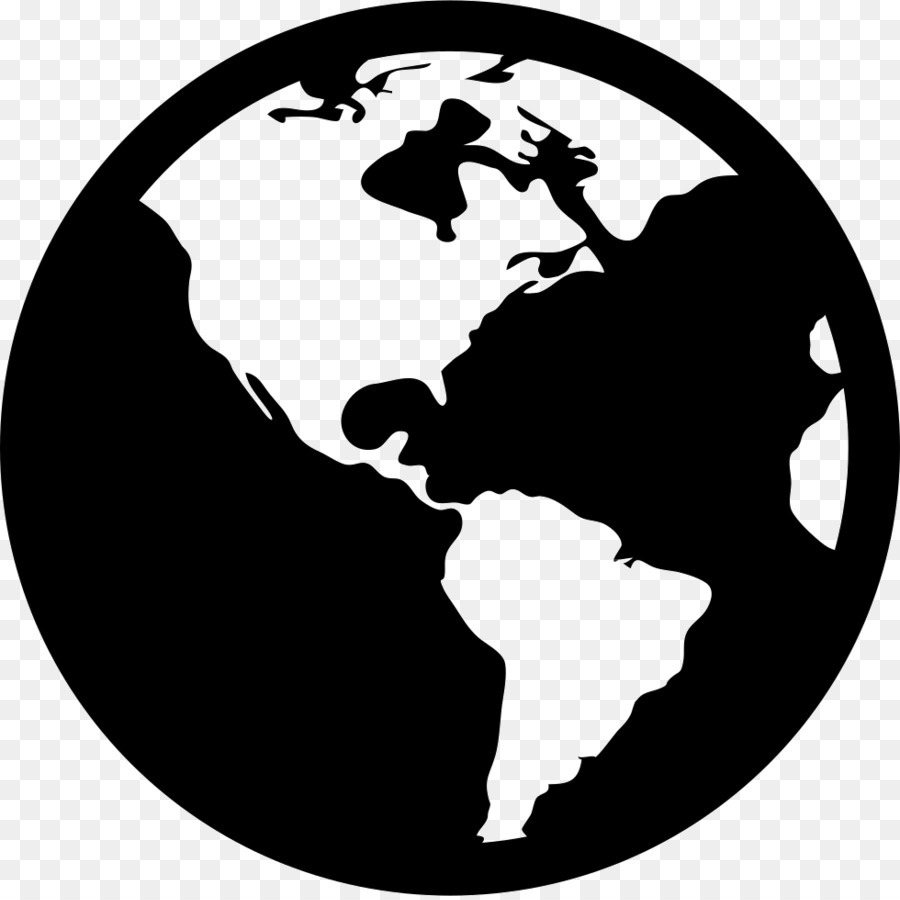 World map globe computer icons category vector png download 980 world map globe computer icons category vector gumiabroncs Choice Image